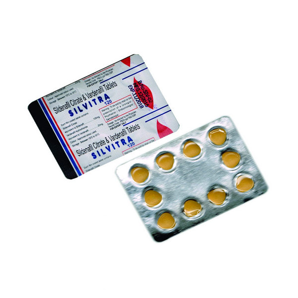 SILDENAFIL buy in USA. SILVITRA - price and reviews