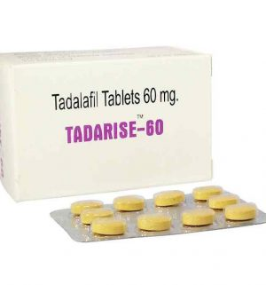 TADALAFIL buy in USA. Tadarise 60 mg Tab - price and reviews