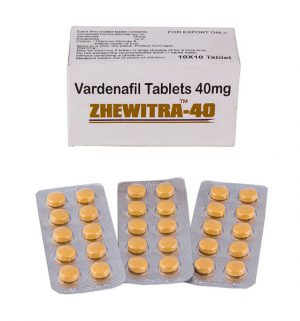 VARDENAFIL buy in USA. Zhewitra 40 mg - price and reviews